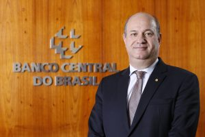 Ilan Goldfajn - Presidente do BC