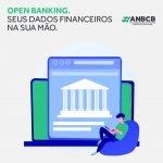 Open Banking. O cliente no controle de suas informações financeiras.